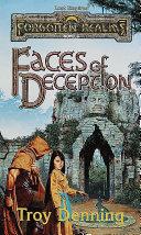 Faces of Deception Book