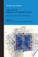 The Art of Biblical Interpretation