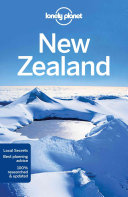Lonely Planet New Zealand