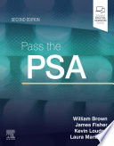 """Pass the PSA E-Book"" by William Brown, Kevin W Loudon, James Fisher, Laura B Marsland"
