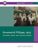 Greenwich Village, 1913