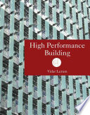 High-Performance Building