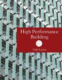 High-Performance Building