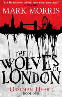 The Wolves of London Pdf/ePub eBook