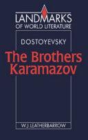 Dostoyevsky: The Brothers Karamazov