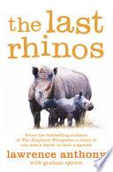 The Last Rhinos Book PDF