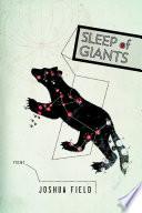 Sleep of Giants Book