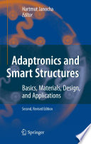 Adaptronics And Smart Structures Book PDF
