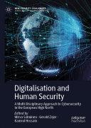 Digitalisation and Human Security Pdf/ePub eBook