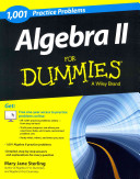 Algebra II: Learn and Practice 2 Book Bundle with 1 Year Online Access
