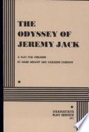 The Odyssey of Jeremy Jack