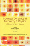 Nonlinear Dynamics in Astronomy and Physics