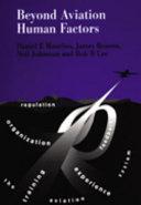 Beyond Aviation Human Factors Book