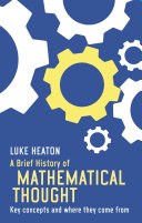 A Brief History of Mathematical Thought [Pdf/ePub] eBook