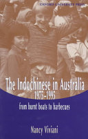 The Indochinese in Australia  1975 1995