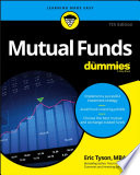 List of Dummies Mutual Funds E-book