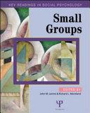 Pdf Small Groups