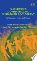 Partnerships  Governance and Sustainable Development