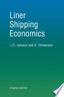 Liner Shipping Economics