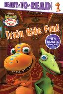 Pdf Train Ride Fun! Telecharger