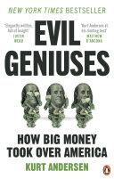 Evil Geniuses Pdf/ePub eBook