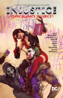 Injustice: Ground Zero Vol. 1 [Pdf/ePub] eBook