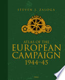 Atlas of the European Campaign