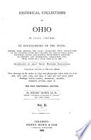 Historical Collections of Ohio