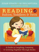 Reading with Babies  Toddlers    Twos