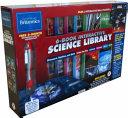Encyclopaedia Britannica   6 Book Interactive Science Library