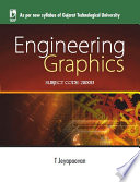 Engineering Graphics  GTU  Book