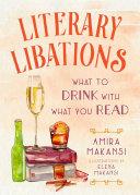 Literary Libations [Pdf/ePub] eBook