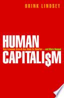 Human Capitalism Book