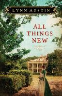 All Things New Pdf/ePub eBook