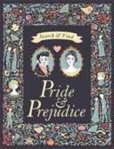 Search and Find: Pride & Prejudice