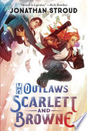 The Outlaws Scarlett and Browne Book PDF