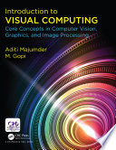 Introduction to Visual Computing
