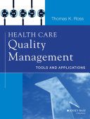 Health Care Quality Management Pdf/ePub eBook