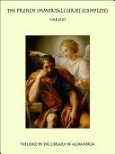 The French Immortals Series (Complete) Pdf/ePub eBook