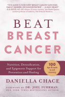 Beat Breast Cancer Book