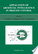 Application of Artificial Intelligence in Process Control
