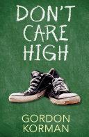 Don't Care High Pdf
