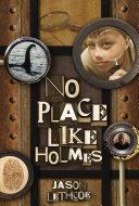 No Place Like Holmes Pdf/ePub eBook
