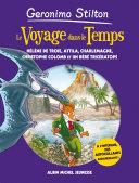 Pdf Le Voyage dans le temps - tome 6 Telecharger