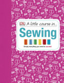 A Little Course in Sewing [Pdf/ePub] eBook