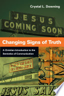 Changing Signs of Truth
