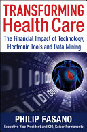 Transforming Health Care Book