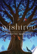 Wishtree Katherine Applegate Cover