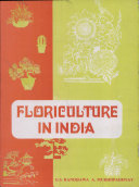 Floriculture in India