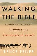 Pdf Walking the Bible